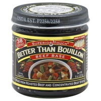 Better Than Bouillon Superior Touch Beef Base