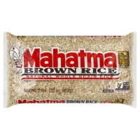 Mahatma Rice Brown