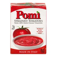 Pomi Strained Tomatoes