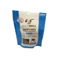Dogswell Duck Flavor Happy Hips Mini Dog Treats