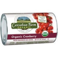 Cascadian Farm Organic Cranberry Frozen Concentrate Juice Cocktail