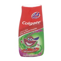 Colgate Kids 2in1 Watermelon Toothpaste & Mouthwash