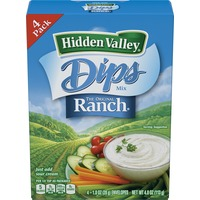Hidden Valley Dips Original Ranch Dip Mix