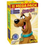 Betty Crocker Fruit Snacks, Scooby Doo Snacks, Mega Pack, 30 Pouches, 0.8 oz Each, 30.0 CT