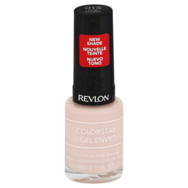 Revlon ColorStay Gel Envy Nail Color 015 Up In Charms