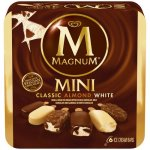 Magnum Mini Ice Cream Bar Variety Pack, 6 ct