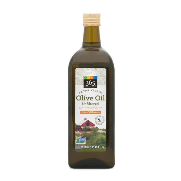 365 Extra Virgin Olive Oil