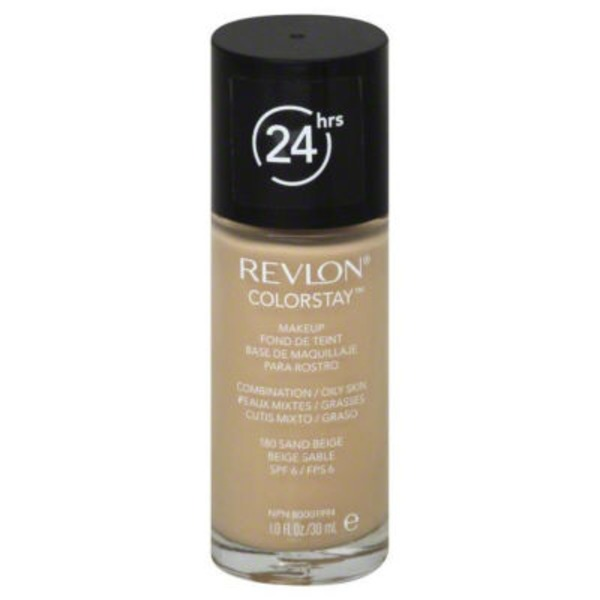 Revlon ColorStay Makeup For Combination/Oily Skin - Sand Beige