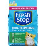 Fresh Step Non Clumping Clay Cat Litter, Scented, 14 lbs
