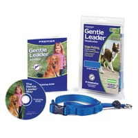 Pet Safe Blue Gentle Leader Headcollar Medium