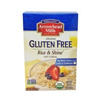 Arrowhead Mills Gluten Free Rice & Shine Hot Cereal
