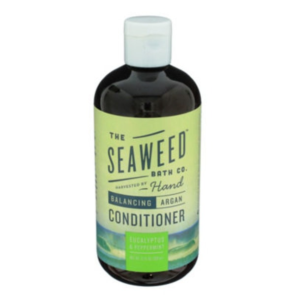 The Seaweed Bath Co. Eucalyptus & Peppermint Seaweed Argan Balancing Conditioner