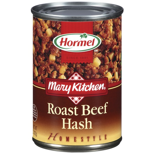Mary Kitchen Homestyle Roast Beef Hash