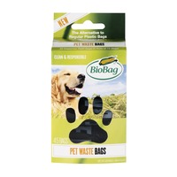 BioBag Pet Waste Bags - 45 CT