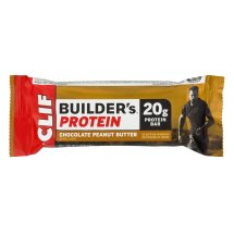Clif® Builder's® Chocolate Peanut Butter Protein Bar 2.40 oz. Wrapper
