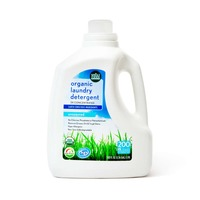 Whole Foods Market Organic Unscented Laundry Detergent