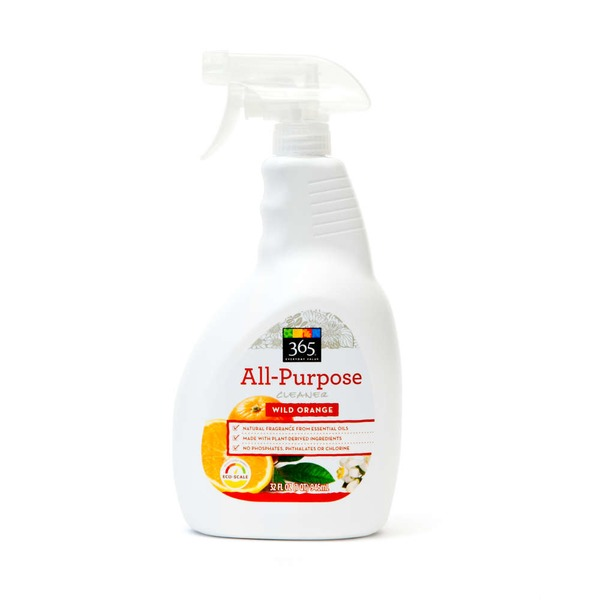 365 Wild Orange All Purpose Cleaner