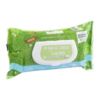 Seventh Generation Baby BaFree & Clear Wipes