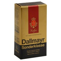 Dallmayr Arabica Ground Coffee