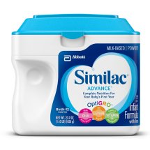 Similac Advance 1.45-lb. Powder