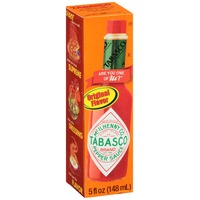 Tabasco ® Brand Pepper Hot Sauce