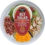 Taylor Farms BLT Salad w/Chicken Round Toss Up