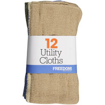 Freedom Utility Cloths
