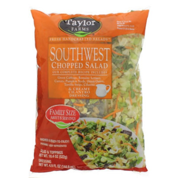 Taylor Farm Southwest Chopped Salad