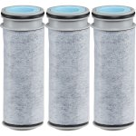 Brita Stream Water Filter, Stream Pitcher Replacement Water Filter, BPA Free - 3 Count