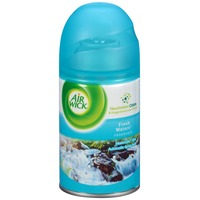 Air Wick Freshmatic Ultra Fresh Waters Automatic Spray Refill