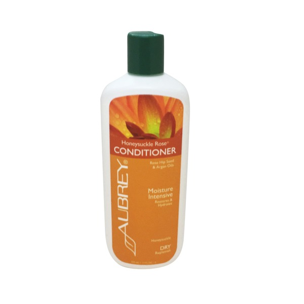 Aubrey Honeysuckle Rose Conditioner