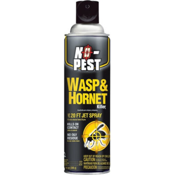 No Pest Wasp & Hornet Killer