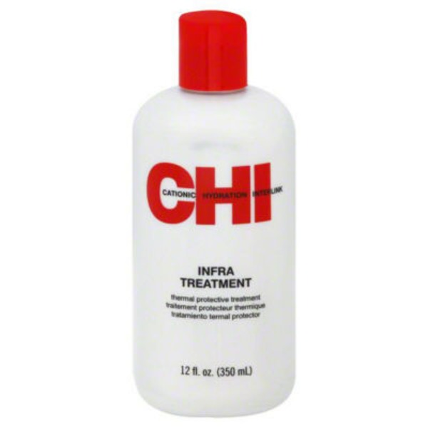 CHI Thermal Protective Treatment Infra Treatment