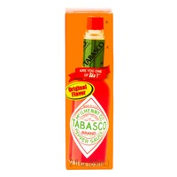 Tabasco ® Brand Original Flavor Hot Sauce