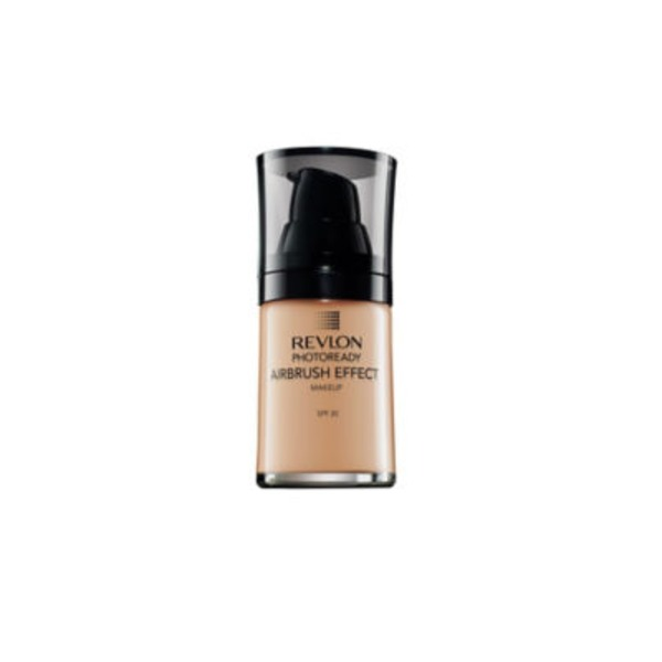 Revlon Natural Beige PhotoReady Airbrush Effect Makeup