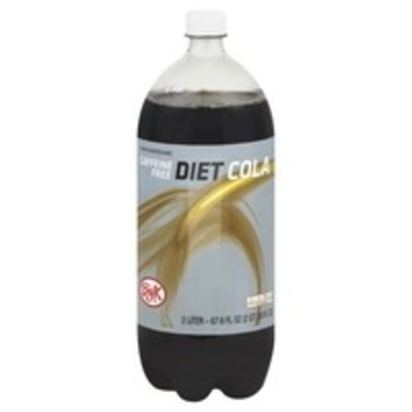 Big K Diet Cola