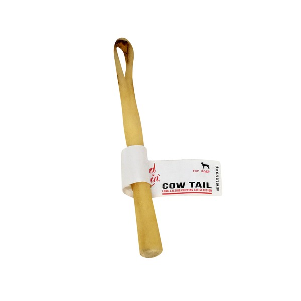 Good Lovin' Beef Tail Dog Chew