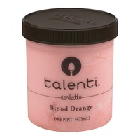 Talenti Blood Orange Sorbetto