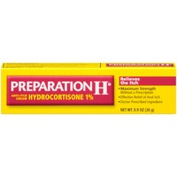 Preparation H Anti-Itch Cream