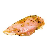 Boneless Mesquite Chicken Breasts