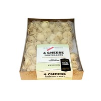 Whole Foods Market Pasta Tortelloni 4 Cheese