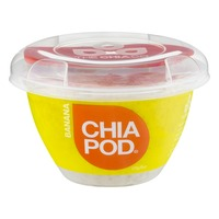 The Chia Co. Banana Yogurt