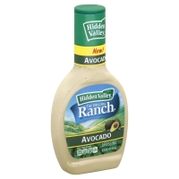 Hidden Valley Original Ranch Avocado Dressings
