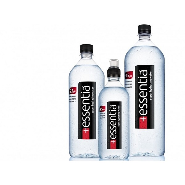 Essentia Water Micropure Water Sport Top