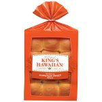 King's Hawaiian Original Hawaiian Sweet Rolls, 12 ct, 12 oz
