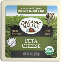Organic Valley Feta Cheese