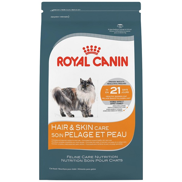 Royal Canin Hair & Skin Care Feline Care Nutrition