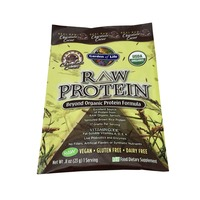 Garden of Life Raw Protein Packet Chocolate