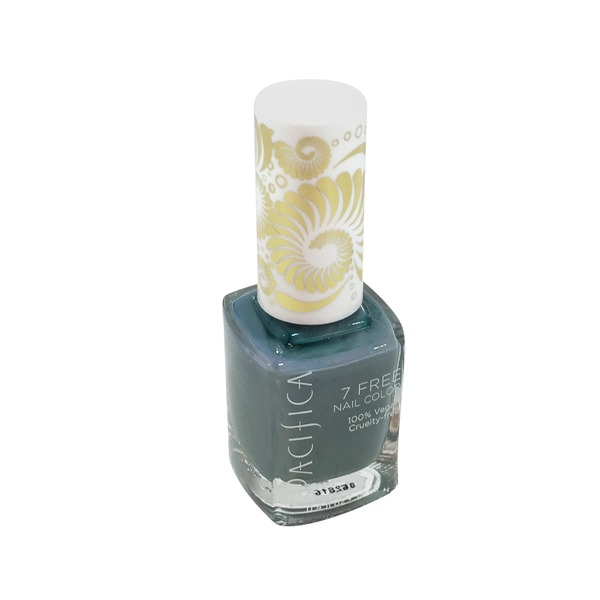 Pacifica Dolphin 7 Free Nail Color 100% Vegan Cruelty-Free