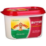 Land O'Lakes Sweet Cream with Canola Oil Butter, 15 Oz